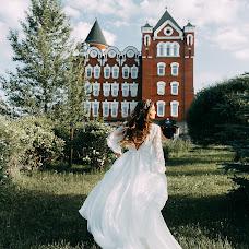 Wedding photographer Artemiy Tureckiy (turkish). Photo of 04.09.2018