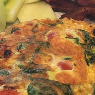 21 Day Fix Omelet Breaky
