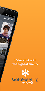 GoToMeeting – Video Conferencing & Online Meetings – Mod APK Latest Version 2