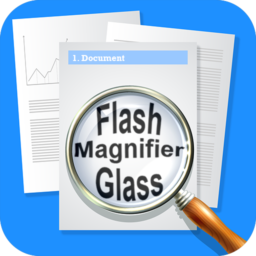 Magnifying Camera with Flashlight & Torch APK Cracked Download