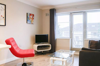 Bonham Street Serviced Apartment, Portobello