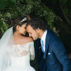 Wedding photographer Paulina Aramburo (aramburo). Photo of 26.01.2018