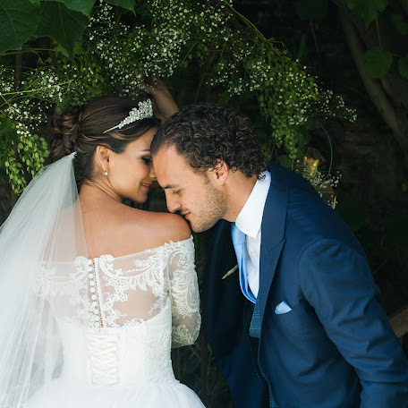 Fotógrafo de bodas Paulina Aramburo (aramburo). Foto del 26.01.2018