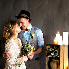 Wedding photographer Polina Gorbacheva (GorbachevaPolina). Photo of 05.05.2016