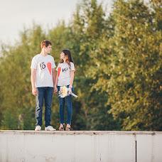 Wedding photographer Aleksandr Fayruzov (fayruzov). Photo of 04.09.2014