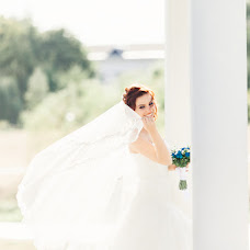 Wedding photographer Yuriy Kamzolov (kamzoloff). Photo of 06.10.2015
