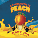 Young Veterans: Commander In Peach