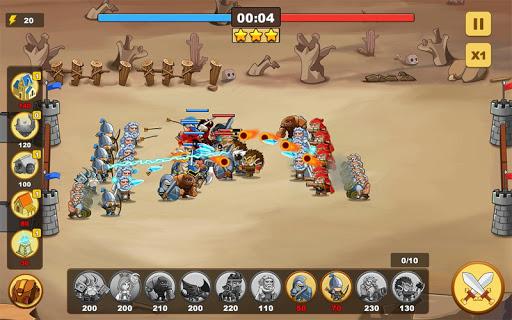 Mini Heroes 1.0.2 Screenshots 4