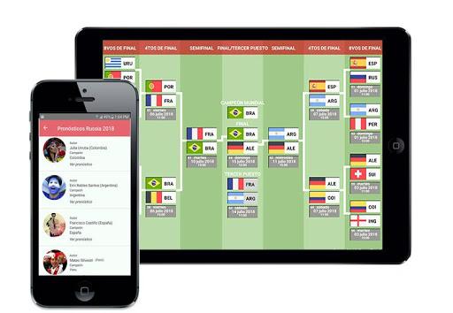 2018 World Cup Draw Simulator 2.3.0 screenshots 9