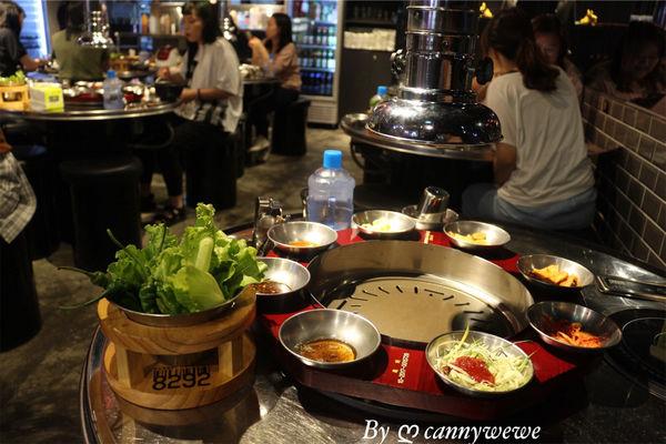 8292快來烤肉吧!自己動手烤的韓式燒肉,東區燒肉推薦,附完整菜單