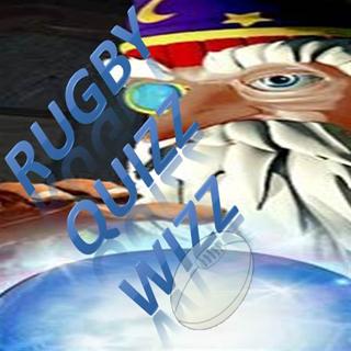 Rugby Quizz Wizz