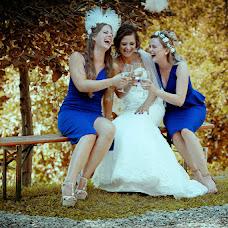 Wedding photographer Alexandru Moldovan (ovex). Photo of 23.08.2018