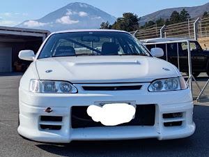 カローラレビン AE111 BZ-G   平成10年式のカスタム事例画像 tomonariさんの2021年01月02日20:08の投稿