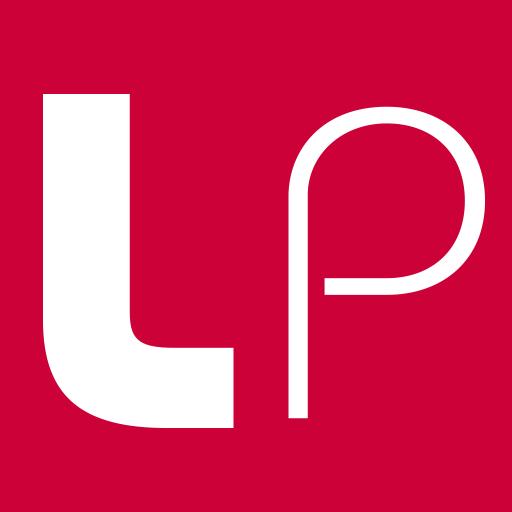 Lyon Plus Icon