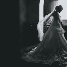 Wedding photographer Denis Efimenko (Degalier). Photo of 16.06.2017