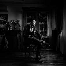 Wedding photographer Pavel Gomzyakov (Pavelgo). Photo of 30.07.2018