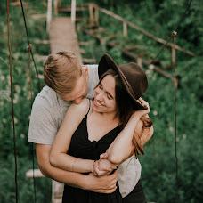 Wedding photographer Pavel Kandaurov (kandaurov). Photo of 25.07.2018