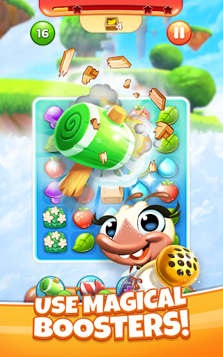 Best Fiends Stars - Free Puzzle Game 2.1.1 screenshots 2