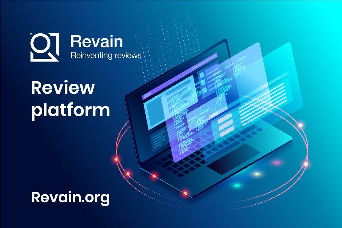 Revain Decentralized Review Platform - Reinventing Reviews