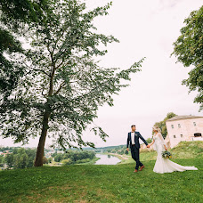 Wedding photographer Andrey Apolayko (Apollon). Photo of 18.11.2017
