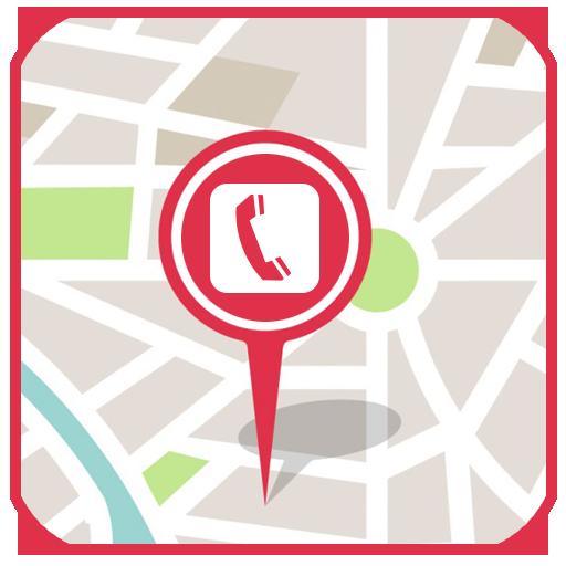 活的移动定位跟踪器 通訊 App LOGO-APP試玩