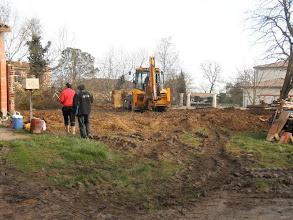 Photo: Construction nouvelle au 590 avenue des Templiers
