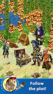 Game Treasure Diving APK for Windows Phone