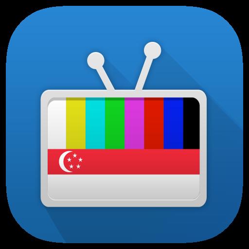 免費新加坡電視 娛樂 LOGO-玩APPs