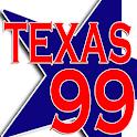 Texas 99 - KNES 99.1FM icon