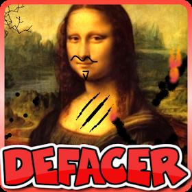 Defacer - Screen Destroyer