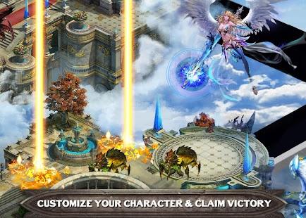 Wartune: Hall of Heroes Screenshot 14