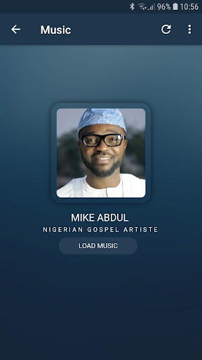 Nigerian Gospel Music & Artistes by 9jaStar (Google Play