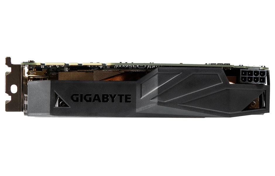GIGABYTE ra mắt GTX 1070 ITX: Kích thước nhỏ nhắn nhưng hiệu năng cực mạnh