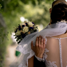 Wedding photographer Maksim Filyutich (Fill). Photo of 14.08.2015
