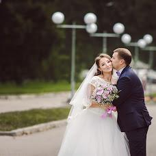 Wedding photographer Aleksandra Gavrilova (agavrilova). Photo of 31.10.2018