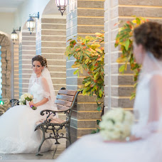 Wedding photographer Mikhail Kuznecov (Mihaxxi). Photo of 10.09.2014
