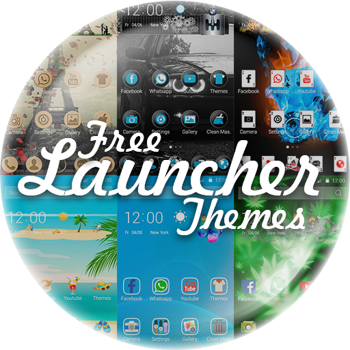Free Android Themes Dev avatar image
