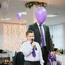 Wedding photographer Daniil Semenov (semenov). Photo of 14.09.2018