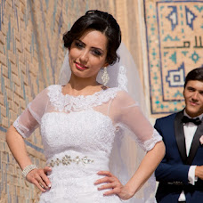 Wedding photographer Bakhrom Khatamov (bahman). Photo of 22.08.2015