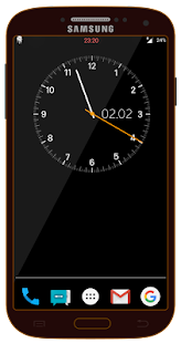 Clock Maker Pro Screenshot