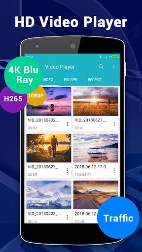 Video Player 2.2.3 screenshots 1