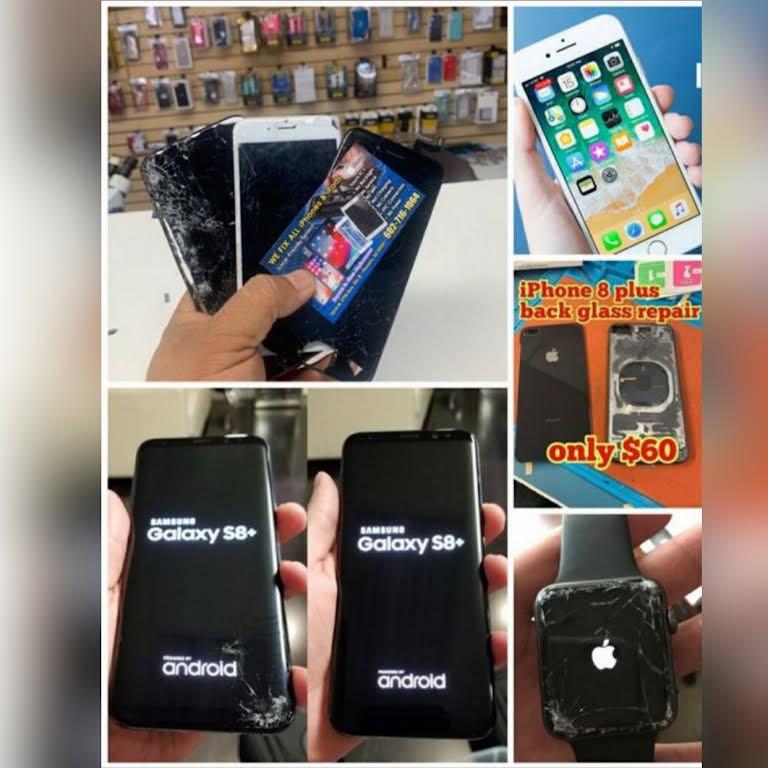 Phoenix iPhone Repair Masters - Phone Repair Service