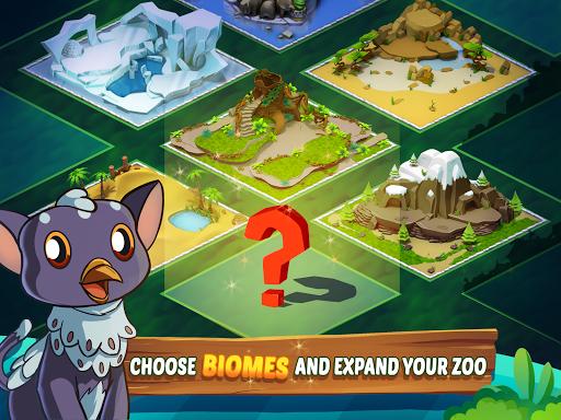 Zoo Evolution: Animal Saga 2.1.0 screenshots 13