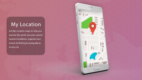 Phone Reverse Lookup GPS Tracker Find My Phone App - náhled