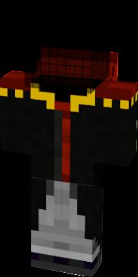 ElRichMC Minecraft Skin - Planet Minecraft Community