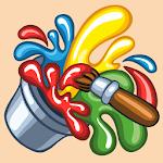 Joyful Colorbook Free