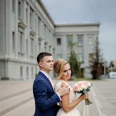 Wedding photographer Tatyana Katkova (TanushaKatkova). Photo of 09.09.2016
