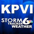 KPVI Storm Tracker Weather icon