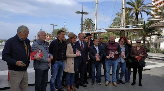 """Guirao (PSOE): """"Almería lo tiene todo"""""""