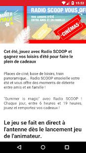 Radio SCOOP - náhled